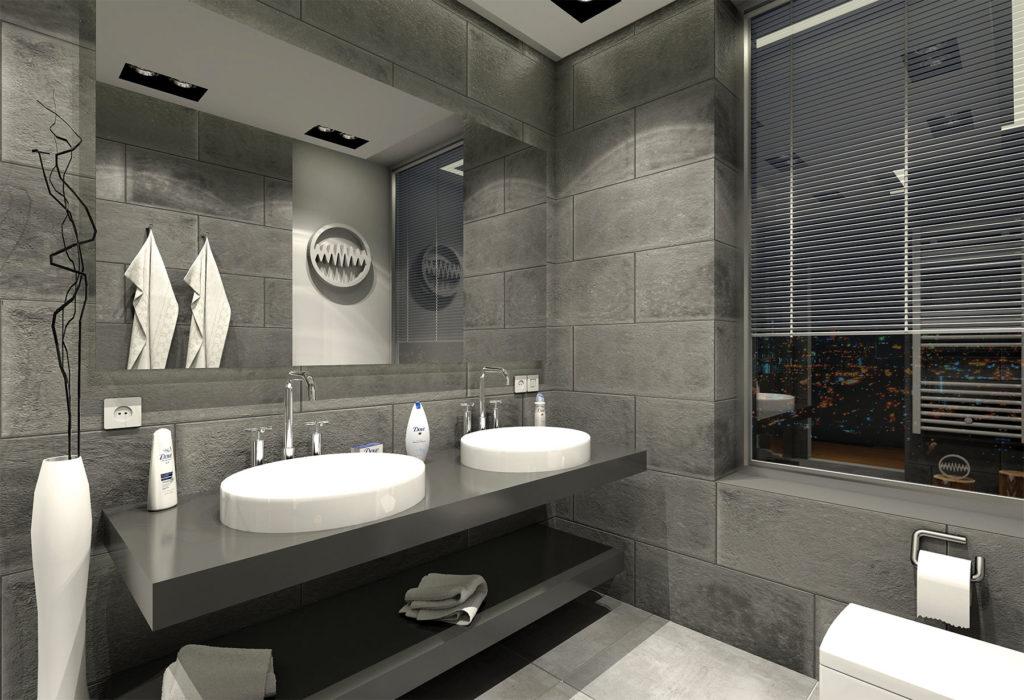 Rénovation salle de bain sur Paris 1