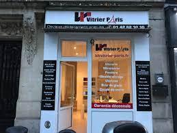 Boutique Bh Vitrier Paris