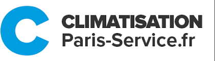 logo climatisation paris service